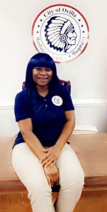 Front Desk Clerk/Municipal Court Clerk